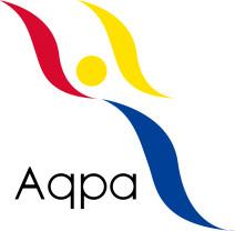 アパ(Aqpa)のシンボルマーク